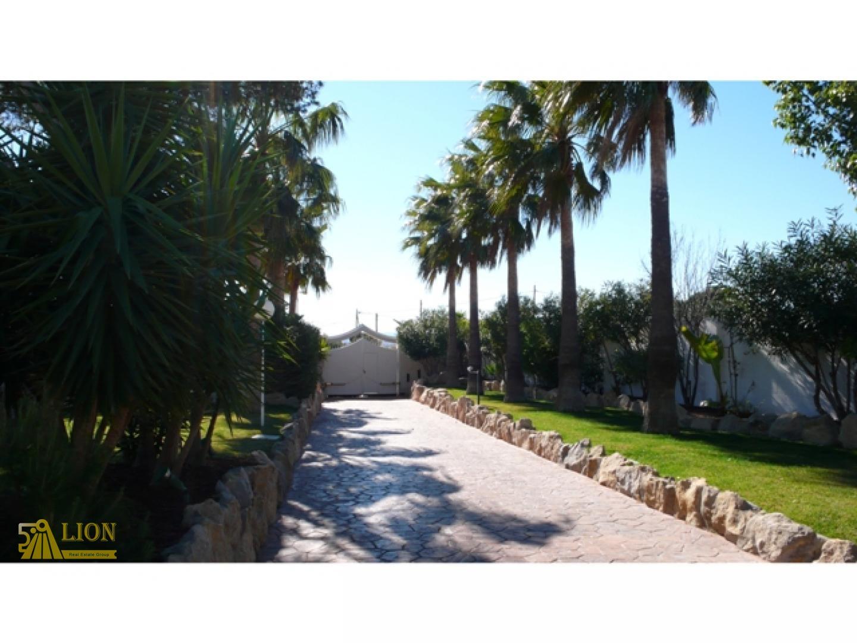 Villa San Vicente Costa Blanca Noord Spanje in Immo Spanje